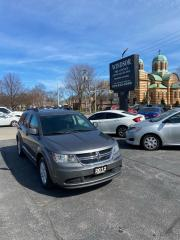 Used 2012 Dodge Journey SE Plus for sale in Windsor, ON