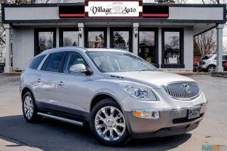 Used 2012 Buick Enclave CXL2 for sale in Ancaster, ON