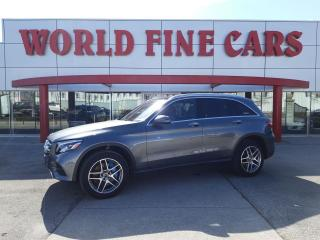 Used 2018 Mercedes-Benz GLC-Class 350e | 4matic AWD | *Hybrid* for sale in Etobicoke, ON