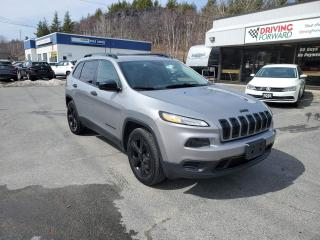 Used 2017 Jeep Cherokee Sport for sale in Greater Sudbury, ON