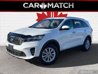 Used 2019 Kia Sorento LX / AWD / NOT A RENTAL / 13,747 KM for sale in Cambridge, ON