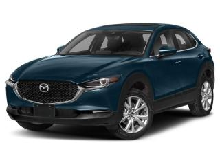 New 2021 Mazda CX-3 0 GT for sale in Owen Sound, ON