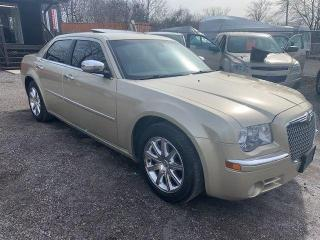 Used 2010 Chrysler 300 LIMITED for sale in Oshawa, ON