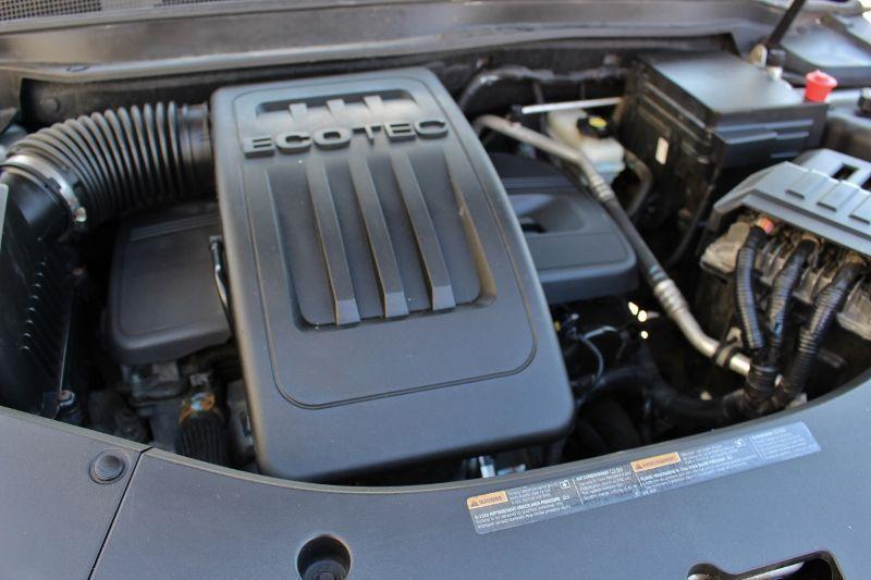 2010 Chevrolet Equinox