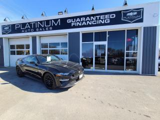 Used 2018 Ford Mustang GT Premium for sale in Kingston, ON