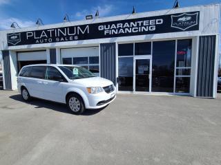 Used 2016 Dodge Grand Caravan SE/SXT for sale in Kingston, ON