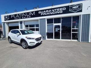 Used 2017 Hyundai Tucson for sale in Kingston, ON