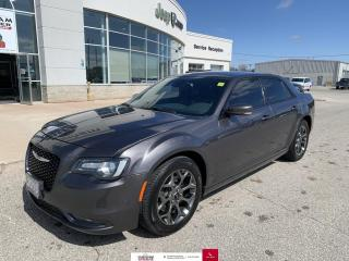 Used 2015 Chrysler 300 4DR SDN 300S AWD for sale in Chatham, ON