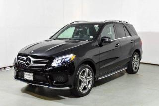Used 2016 Mercedes-Benz GLE //AMG SPORT | NAVI | APPLE CAR PLAY for sale in Burlington, ON
