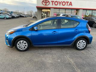 Used 2018 Toyota Prius c Hybrid for sale in Cambridge, ON