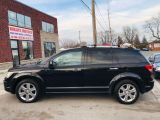 2009 Dodge Journey R/T - B.UP CAM, NAV, B.T., POWER LEATHER SEATS