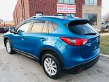 2013 Mazda CX-5 GS - B.UP CAM, B.T., POWER HEATED SEATS, SUNROOF