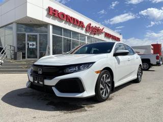 Used 2018 Honda Civic LX | APPLE CARPLAY | for sale in Winnipeg, MB