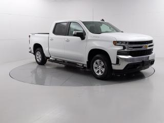 Used 2019 Chevrolet Silverado 1500 LT Apple CarPlay, Backup Camera, Heated Seats, Remote Start for sale in Winnipeg, MB