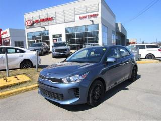 Used 2019 Kia Rio LX+ for sale in Gloucester, ON