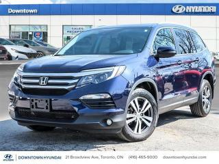 Used 2018 Honda Pilot for sale in Toronto, ON