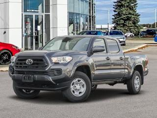 New 2021 Toyota Tacoma 4x4 TRD SPORT M/T ONLY ONE!! for sale in Winnipeg, MB