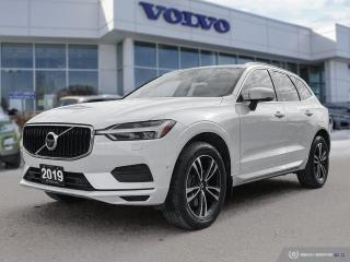 Used 2019 Volvo XC60 Momentum T6 for sale in Winnipeg, MB