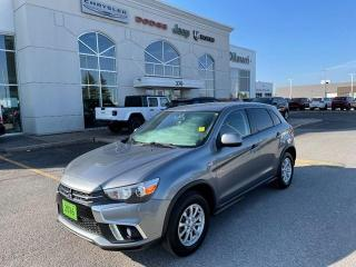 Used 2018 Mitsubishi RVR SE for sale in Nepean, ON