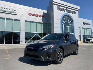 Used 2018 Subaru XV Crosstrek Touring for sale in Ottawa, ON