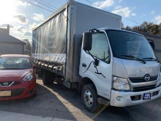 Used 2012 Hino 155 for sale in Scarborough, ON
