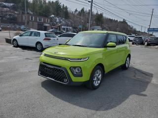 Used 2020 Kia Soul EX for sale in Greater Sudbury, ON
