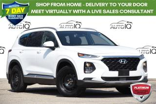 Used 2019 Hyundai Santa Fe Preferred 2.0 2.0 TURBO | PREFFERRED | AWD | BLUETOOTH | BACK UP CAMERA | for sale in Kitchener, ON