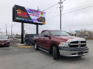 Used 2013 Dodge Ram 1500 for sale in London, ON