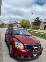Used 2009 Dodge Caliber SXT for sale in Cambridge, ON