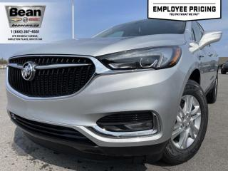 New 2021 Buick Enclave Essence 3.6L V6 ESSENCE AWD SEVEN PASSENGER SEATING for sale in Carleton Place, ON