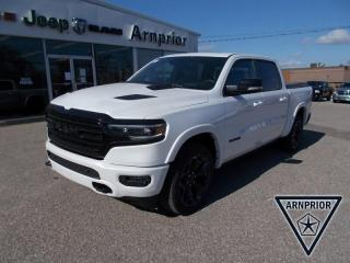 New 2021 RAM 1500 Limited for sale in Arnprior, ON
