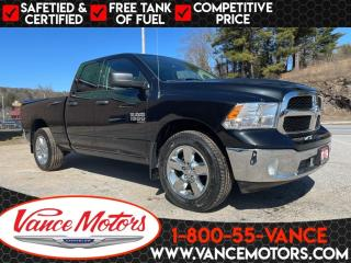 Used 2019 RAM 1500 Classic SXT Plus 4x4...V6*BEDLINER*TOW! for sale in Bancroft, ON