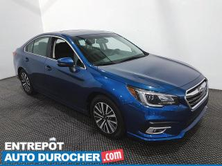 Used 2019 Subaru Legacy Touring - AWD - Toit Ouvrant - Caméra de Recul for sale in Laval, QC