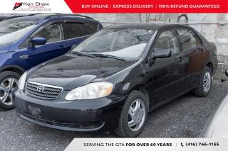 Used 2005 Toyota Corolla for sale in Toronto, ON