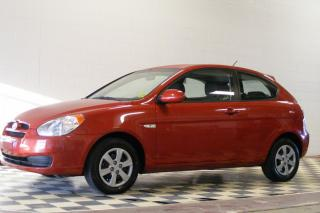 Used 2009 Hyundai Accent GL for sale in North Battleford, SK