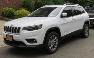 Used 2015 Jeep Cherokee North|Warranty-Just Arrived| for sale in Brandon, MB