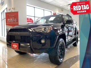 New 2021 Toyota 4Runner SR5 TRD Pro|APX 00 for sale in Mississauga, ON