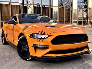 Used 2018 Ford Mustang ECO BOOST FASTBACK|HEATED SEATS|REAR VIEW|ALLOYS! for sale in Brampton, ON
