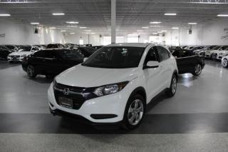 Used 2018 Honda HR-V LX I REAR CAM I HEATED SEATS I POWER OPTIONS I CRUISE I BT for sale in Mississauga, ON