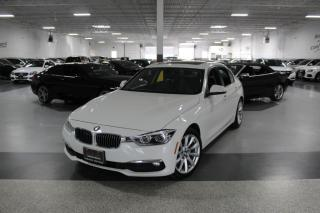 Used 2017 BMW 3 Series 320i XDRIVE NO ACCIDENTS I  NAVIGATION I SUNROOF I BLUETOOTH for sale in Mississauga, ON