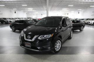 Used 2017 Nissan Rogue NO ACCIDENTS I AWD I REAR CAM I HEATED SEATS I POWER OPTIONS for sale in Mississauga, ON
