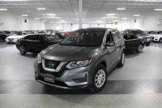 Used 2018 Nissan Rogue NO ACCIDENTS I REAR CAM I CARPLAY I HEATED SEATS I BLUETOOTH for sale in Mississauga, ON