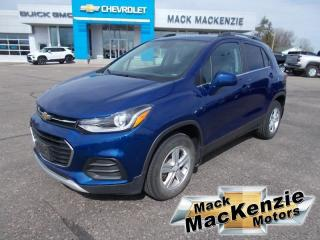 Used 2017 Chevrolet Trax LT AWD for sale in Renfrew, ON