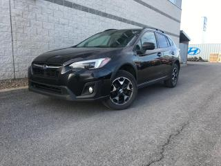 Used 2018 Subaru XV Crosstrek Sport // BLUETOOTH + CAM DE RECUL for sale in Saint-Jean-sur-Richelieu, QC