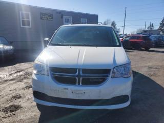 Used 2012 Dodge Grand Caravan SE for sale in Stittsville, ON