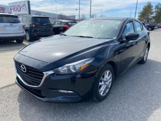 Used 2017 Mazda MAZDA3 for sale in Ottawa, ON