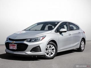 Used 2019 Chevrolet Cruze LS for sale in Carp, ON