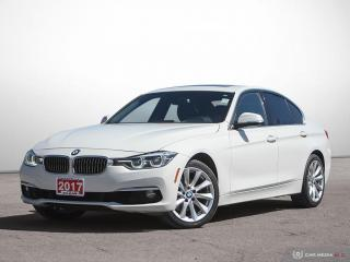 Used 2017 BMW 3 Series 330i xDrive for sale in Ottawa, ON
