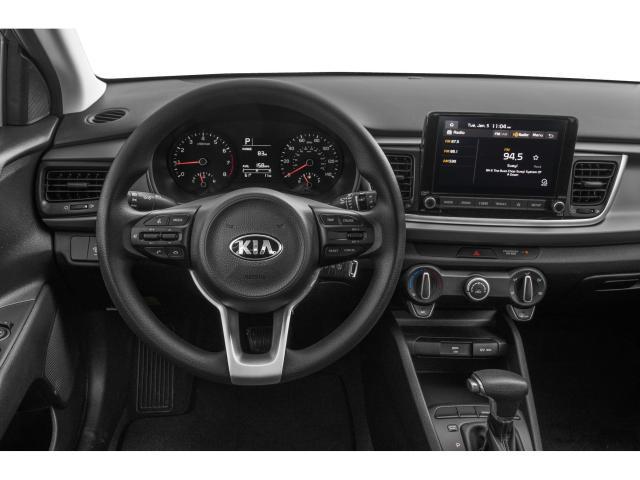 2021 Kia Rio 5-Door LX Premium