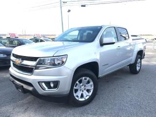 Used 2018 Chevrolet Colorado LT 4RM for sale in Carignan, QC